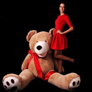 teddy-200cm-2