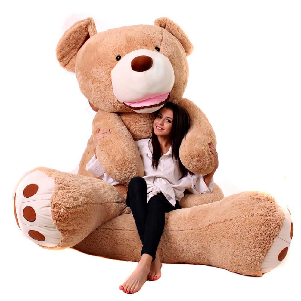 Teddy Bear 340cm