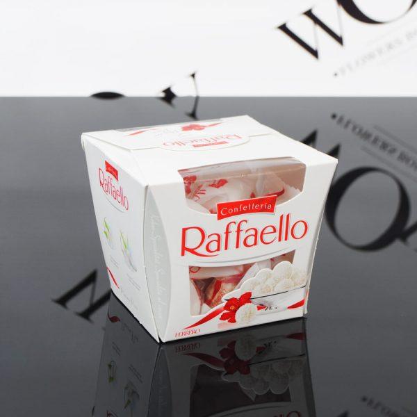 raffaello saldainiai WOWflowers
