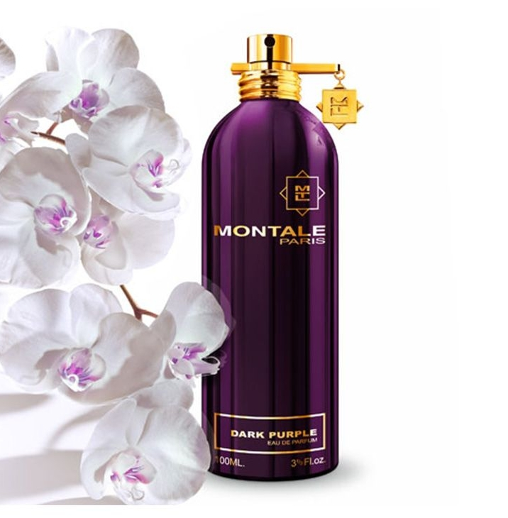 Montale Paris Aod Purple Rose