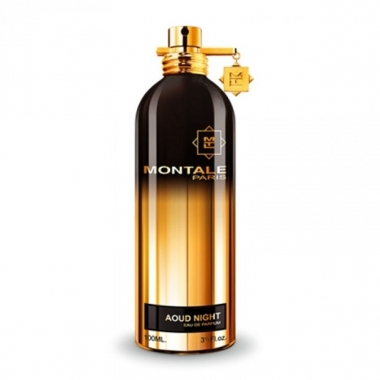 Montale Paris Aoud Night WOW FLOWERS
