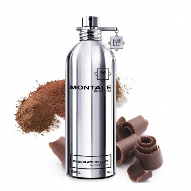Montale Paris Chocolate Greedy WOW FLOWERS