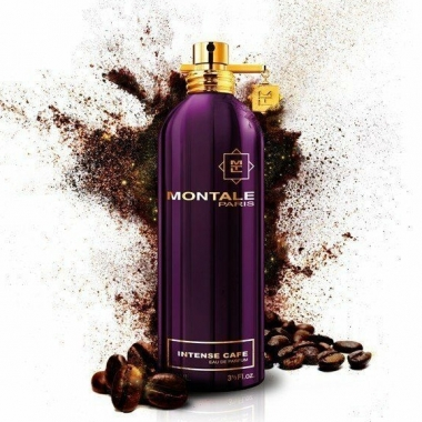 Montale Paris Intense Cafe