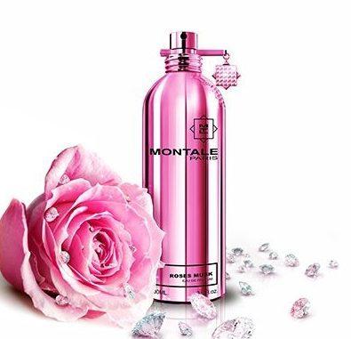 Montale Paris Roses Musk WOW FLOWERS
